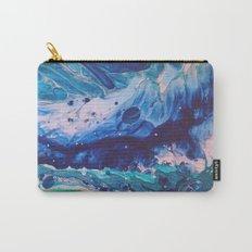 Aquatic Meditation Carry-All Pouch
