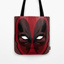 The merc with a mouth Tote Bag