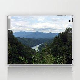 Great Smokey Mountains National Park Laptop & iPad Skin