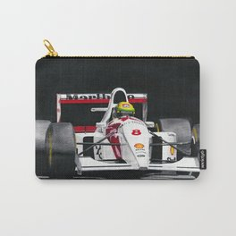 Senna Carry-All Pouch