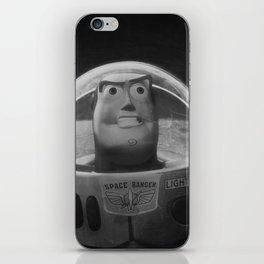 Buzz Lightyear : Apollo 11 iPhone Skin