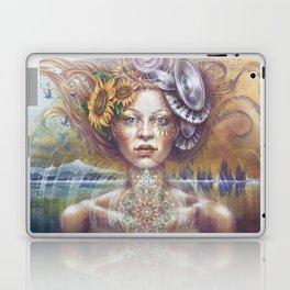 Harmonic Transformation by AutumnmSkyeART Laptop & iPad Skin