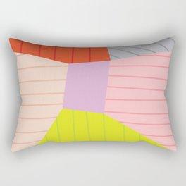 Blok Rectangular Pillow