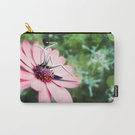 Comme une fleur Carry-All Pouch