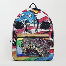 What happened to U.S.? Backpack