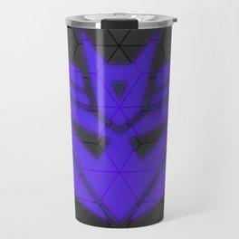 Simply Decepticon Travel Mug