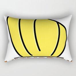 jonny bravo Rectangular Pillow