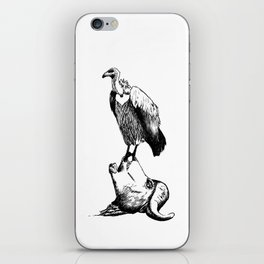 Cicle iPhone Skin