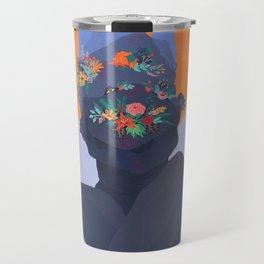 Anhedonia Travel Mug