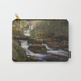 Falls at Ricketts Glen Carry-All Pouch