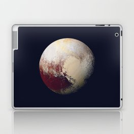 Pluto Laptop & iPad Skin