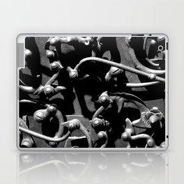 Mechanics Laptop & iPad Skin