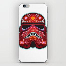 Sugar Trooper 2 iPhone Skin