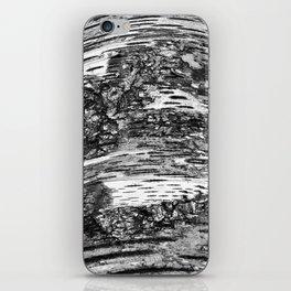 Brocken iPhone Skin