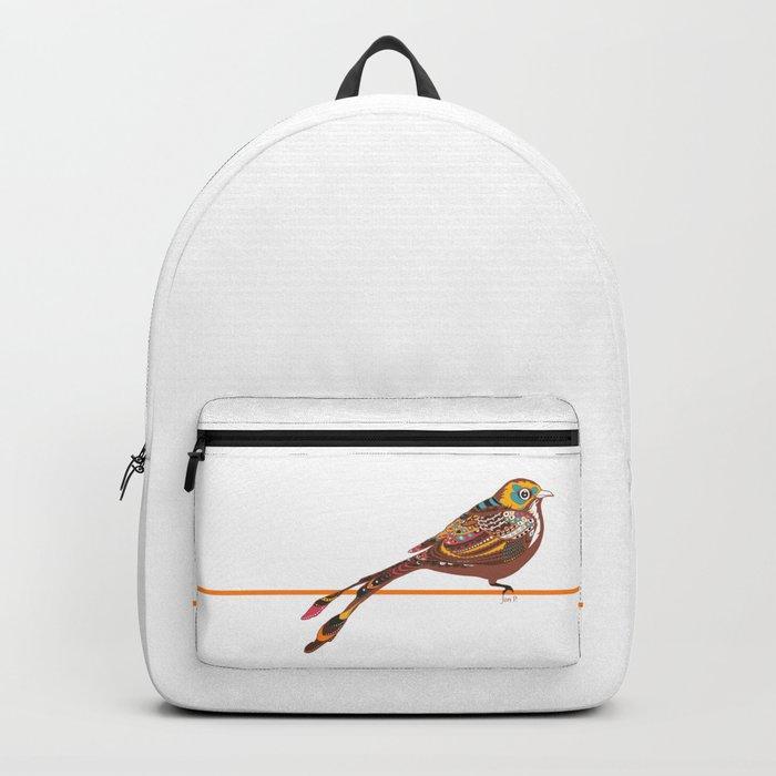 Monday Spirit Backpack