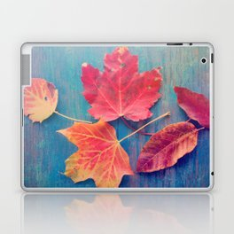 The Colors of Autumn Laptop & iPad Skin