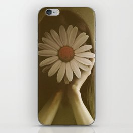 Margarida iPhone Skin