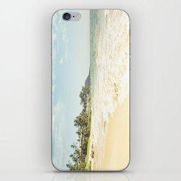 Polo Beach Maui Hawaii iPhone Skin