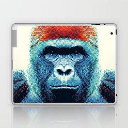 Gorilla -  Colorful Animals Laptop & iPad Skin