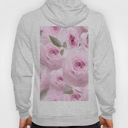 Pink Roses - Romantic mood - #Society6 #buyart #pivivikstrm Hoody