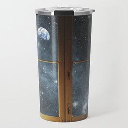 WINDOW TO THE UNIVERSE Travel Mug