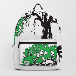 The Oak of Righteousness Backpack