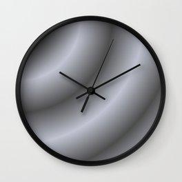 Circular Mystery Wall Clock