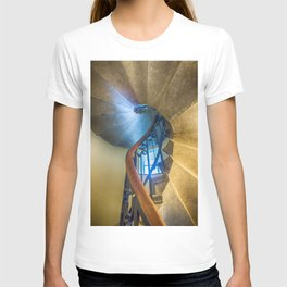 Old stairways T-shirt