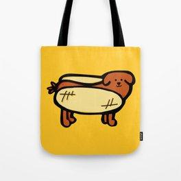 Hot Dawg Tote Bag