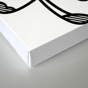 CILOPE Canvas Print