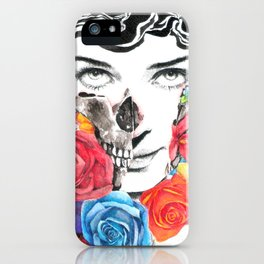 Beautiful Decay iPhone Case