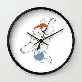 Club 96 Wall Clock