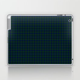 Murray Tartan Laptop & iPad Skin