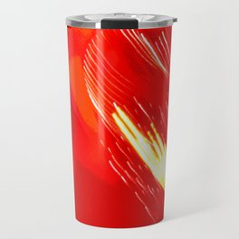 Valentine Heartquake Travel Mug