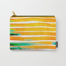 For Africa The Land of Gold Carry-All Pouch