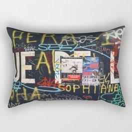 RUEDELA Rectangular Pillow