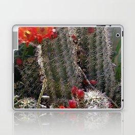 New Mexico Cactus Laptop & iPad Skin
