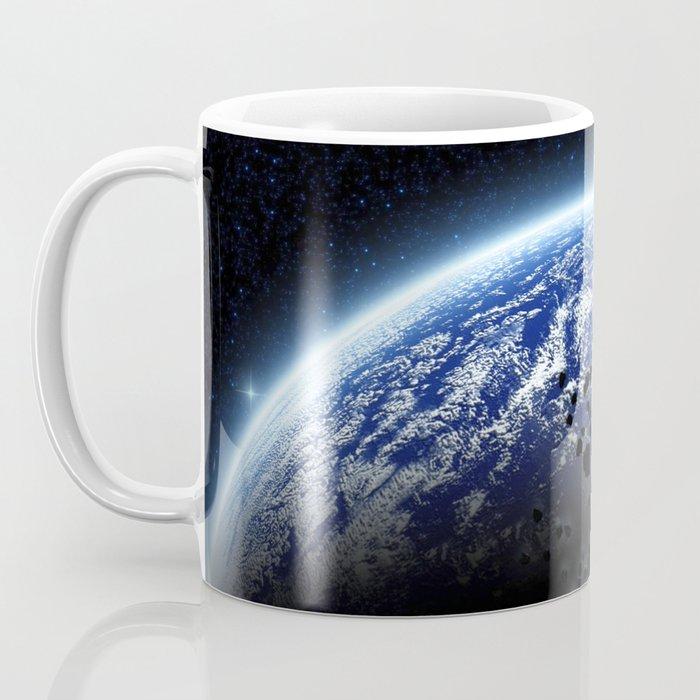 The End Coffee Mug