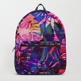 Motuu Tropical CMY Backpack