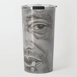 Serge Gainsbourg Travel Mug