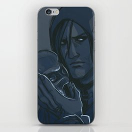 Corvo Attano iPhone Skin