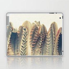 Feather Dip Laptop & iPad Skin