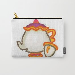 Mrs Potts Carry-All Pouch