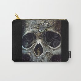 goliath skull Carry-All Pouch