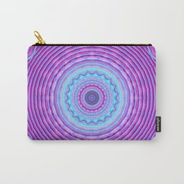 Mandala Find your inner being Carry-All Pouch