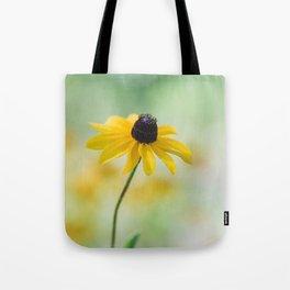 Black Eyed Susan Tote Bag