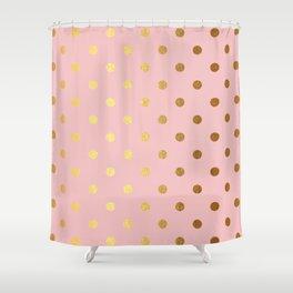 Background Shower Curtains