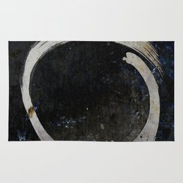 Enso #5 - Ghost Rug