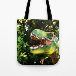 T-MotherFuckin-Rex Tote Bag
