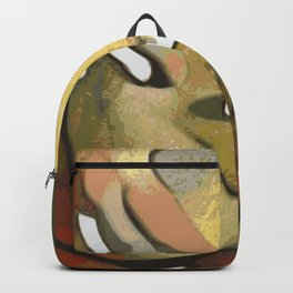 Cradled Backpack